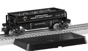 2011 Lionel 37041 Pennsylvania Power & Light Coal Dump Car new in the box