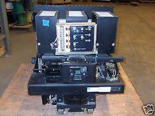 Westinghouse Db75 3000 Amp 600V Lig Amptector I-A Air Circuit Breaker