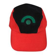 NEW Pokemon GO Quality Ash Ketchum Cap Hat