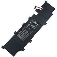 +100% OEM Battery C31-X502 For ASUS S500C S500CA PU500C PU500CA V500C