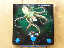 Sturmwind Custom Sega Dreamcast Console + Pads US NTSC #2 of 2!