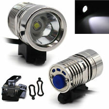 2000 Lumen XM-L2 LED Bicycle Bike Front Light Lamp Headlight Headlamp Torch