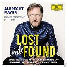 CD de musique classique en album concerto