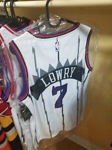 Kyle Lowry Toronto Raptors Nike Swingman Jersey, Kyle Lowry, NBA