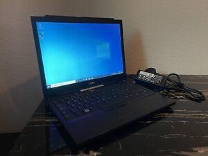 DELL LATITUDE E4300 4GB RAM 320GB HDD LAPTOP