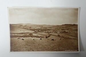 RP Kirk Yetholm from East- A R Edwards & Son - A060