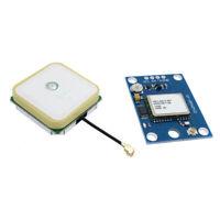 GY-NEO6MV2 NEO-6M Light Controller GPS Module Board For Arduino Raspberry Pi US