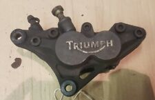 1999 TRIUMPH SPRINT ST 955I >>> left hand N/S brake caliper