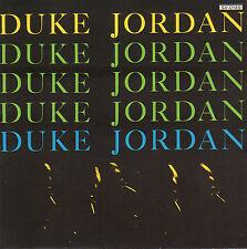 DUKE JORDAN - TRIO & QUINTET (1991 JAZZ CD JAPAN REISSUE)