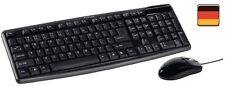 Konig USB keyboard & optical mouse Deutsch/German/Germany