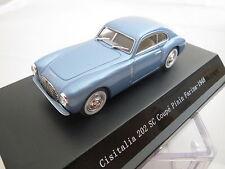 Starline Models Cisitalia 202 SC Coupè Pinin Farina-1948 TOP in OVP !!!