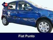 FIAT PUNTO MK2 5D sfregamento strisce | Porta Protettori | protezione laterale mouldinngs