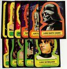 1977 Topps Star Wars Series 1 Trading Cards 33