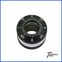 Technics SL 1200 1210 Turntable Counter Balance Weight SFPWG17201K Part MK2-MK5