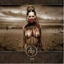 ETHS - III (LTD.EDITION INCL.2 BONUS TRACKS)  CD NEUF