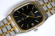 Seiko 5 jewels 8122-5039 quartz watch for parts/restore - Sn. 381130