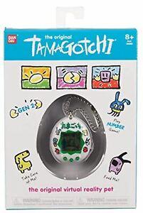 Bandai Tamagotchi Colorful Friends Original Tamagotchi Japanese Logo Virtual Pet