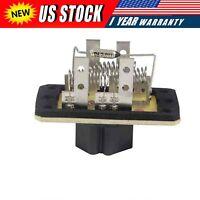 RU-382 Heater Blower Motor Resistor fits Ford 1998-2003 F150 F-150  4L3Z19A706AA
