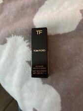 New In box Tom Ford Rouge Lip Color Mini Lipstick 03 Casablanca 0.03 oz / 1g