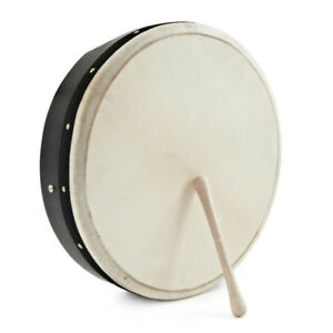 """16"""" Under Tuneable Bodhran with Bag and Beater"""