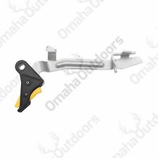 OVERWATCH PRECISION Glock 17 19 22 23 26 34 Gen 3 4 TAC V2 TRIGGER BLACK / GOLD