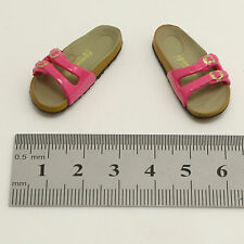 X65-14 1/6 HOT Birkenstock Ibiza Female Sandals TOYS