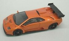 LOOKSMART LOOLS337B - Lamborghini Diablo GTR orange - 1999    1/43