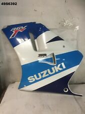 SUZUKI  RGV 250  VJ22  1991  LH LOWER  GENUINE    LOT49  49S6392 - M801