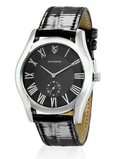 Invaders INV-ATHY-BLK Watch for Men/Boys