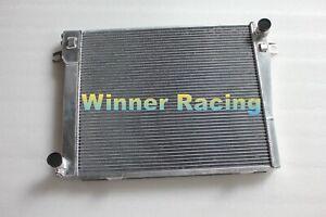Fit BMW 3 E30 320i 323i 325i M20 MT 1986 - 1993 aluminum radiator Better Cooling