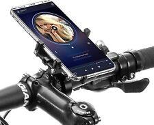 ROCKBROS Handyhalterung Fahrrad Aluminium Motorrad Handy Halter Smartphone DHL
