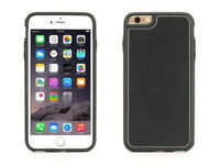 Griffin Identity Ultra Slim Protective Bumper Case For iPhone 6/6s Plus Black