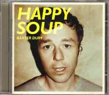 Baxter Dury - Happy Soup - CDA - 2011 -Alternative Rock Pop Indie Isabel Trellic