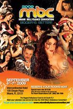 Miami Bellydance Convention DVD