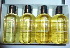SPACE NK  Bath Oil Collection Champaca, Jasamber, Santalrosa,Tuberoli Gift Set