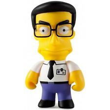 Frank Grimes 1/40 The Simpsons 25th Anniversary Series Mini Figurine Kidrobot