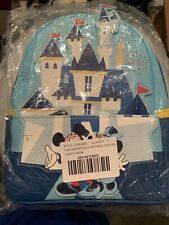 Disneyland® Park 65Th Anniversary Loungefly Backpack