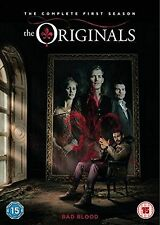 The Originals Complete Series 1 DVD All Episode First Season Original UK NEW R2
