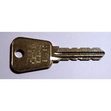Code keys cut to FILING CABINETS, SCHOOL LOCKERS,  PEDESTAL DESKS