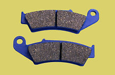 Honda VFR750 rear brake pads (88-90 RC30) FA143 style - fits other models