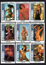 The Dollhouses Of America Cards x 9
