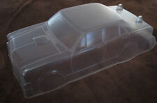 1/10 XY Clear GT Falcon Body. Super Thick Poly-carbonate. (PRICE REDUCED)