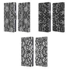 Fundas y carcasas Para Samsung Galaxy J7 color principal negro de piel para teléfonos móviles y PDAs