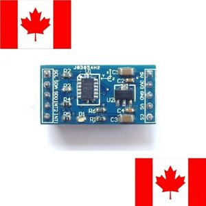 ADXL345 Acclerometer Module Board for Arduino Uno R3 Mega - SHIPS FROM CANADA