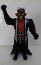 "POWER RANGERS - Ninja Storm Lother Lothor 6"" Action Figure Bandai Rare Toy Retro"