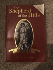 SHEPHERD OFHILLS, CENTENNIAL EDITION By Harold Bell Wright - Hardcover *like new