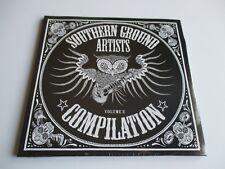Southern Ground Artists Vol 2 CD Compilation Ltd Edt RSD 2012 Digipak NEW
