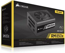 Corsair RM850x 850W 80PLUS Gold Modular Power Supply[CP-9020093-AU]