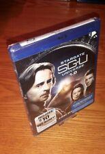 STARGATE UNIVERSE 1.0 (SG-U 1.0) new 2-disc Blu-ray US import region a free P&P