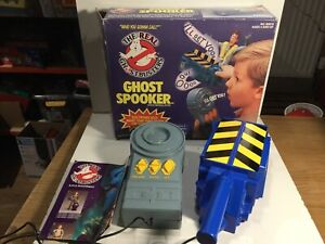 Kenner The Real Ghostbusters Ghost Spooker Within Its Original Box 1986